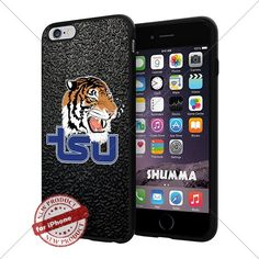 "NCAA Tennessee State Tigers Cool iPhone 6 Plus (6+ , 5.5"") Smartphone Case Cover Collector iphone TPU Rubber Case Black SHUMMA http://www.amazon.com/dp/B013Z9UMOQ/ref=cm_sw_r_pi_dp_TH42vb0DR15R8"