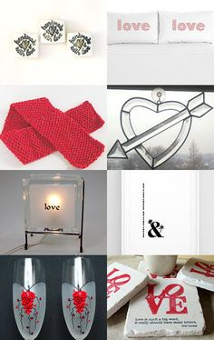 Handmade With Love by Kelly Walston on Etsy--Pinned with TreasuryPin.com