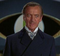 David Niven in Casino Royale (1967)