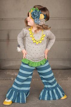 website full of fabulous little girl clothes!