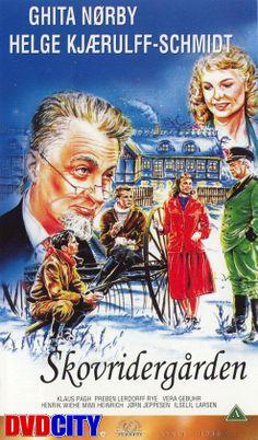 jul i skovriddergården - DVD Series Movies, Tv Series, Dvd Film, Film Posters, Sanger, Movie Tv, Danish, Wallpaper, Vintage