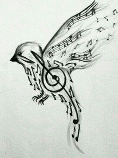 Pajarito musical