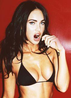 Megan Fox si ritira dalle scene… hot