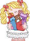 Cute Colors - Natal ~ Cantinho Luma D. GIFS