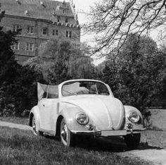 1946 cabriolet