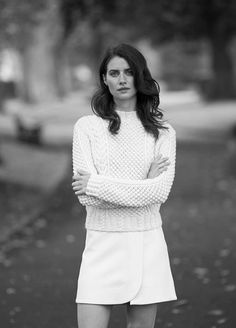 Upcoming Irish model Faye Dinsmore shares what happens after you're signed to a major modeling agency. Fashion Models, Fashion Show, First Year Student, Student Fashion, Ford Models, Model Agency, Bell Sleeve Top, Take That, Turtle Neck