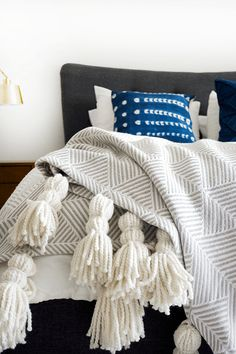 5 Fun Ways To Decorate With Tassels