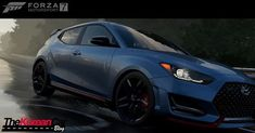 Do you want to drive the new Veloster? you are up for a treat. If you play Forza 7 you can download the Veloster and virtually drive it. Best of all it's free. Check out the link.  F.O.L.L.O.W  @TheKoreanCarBlog For more details visit TheKCB.com  #TheKCB#Kia#Hyundai#Genesis#GenesisSedan#Genesiscoupe#G90#K900#Cadenza#Azera#G80#Sonata#Optima#Veloster#Elantra#Forte#Koup#Proceed#Ceed#Soul#Accent#Rio#SantaFe#Sorento#Tucson#Sportage#KiaStinger #G70 #Kona #Niro