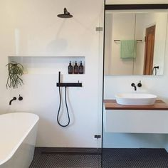 Bath In Shower Area 2019 Wet Room Set Up Walk In Shower Next To Bath Small Bathroom Renovations Perth Wet Room Modern Bathroom Long Shower Niche Shower Recess Shower Storage The post Bath In Shower Area 2019 appeared first on Bathroom Diy. Shower Recess, Shower Tub, Shower Niche, Shower Bath Combo, Walk In Shower Bath, Shower Alcove, Shower Floor, Shower Enclosure, Shower Games