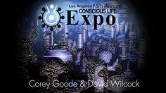 2017 Conscious Life Expo Corey Goode & David Wilcock Promo 2 - YouTube