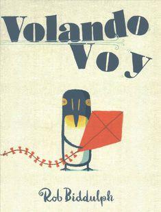 """Rob Biddulph. """"Volando voy"""". Editorial Andana. (5-6 años). Editorial, Movies, Movie Posters, Short Stories, Libros, Summer Time, Films, Film Poster, Cinema"""