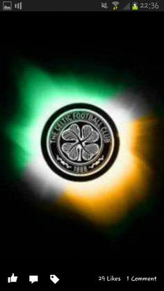 Celtic fc Celtic Fc, Best Fan, Compass Tattoo, Glasgow, Football, Badges, Places, Scotland, People