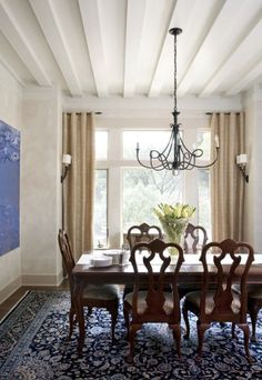 Visual Comfort Barbara Barry Simple Scallop Chandelier In Soft Brass With Silk Shade BBL5015SB S