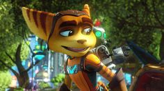 Ratchet & Clank. OHHHHH YYYYEEEESSSS, THE MOVIE IS OUT ON ITUNES AND GOOGLE STORE!!!!