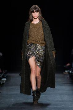 Isabel Marant | Paris | Inverno 2015 RTW