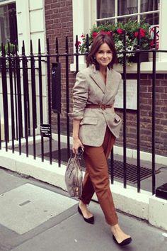Mira Duma - Today I'm Wearing - Day 25 #fashion #style #woman