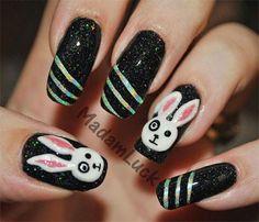 Lovely Acrylic Nail Styles Ideas Trends Stickers 2015 edd4e__Inspiring-Eas