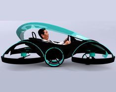 Toyota invested 40 million yen to Cartivator Skydrive flying car Futuristic Technology, Futuristic Cars, Cool Technology, Futuristic Architecture, Futuristic Vehicles, Toyota, Flying Vehicles, New Drone, New Inventions