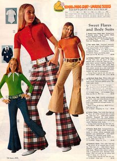 MeTV Network | 17 outta sight Sears catalog pages that will send you back to '72