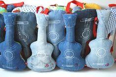 Jeans Gitarre                                                       …
