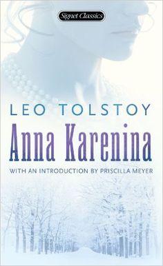 Anna Karenina (Signet Classics): Leo Tolstoy, David Magarshack, Priscilla Meyer: 9780451528612: Amazon.com: Books