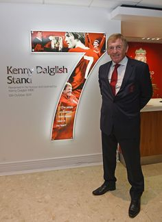 Liverpool Kop, Salah Liverpool, Liverpool Legends, Liverpool Players, Liverpool Football Club, Liverpool History, Hillsborough Disaster, Liverpool Fc Wallpaper, Kenny Dalglish