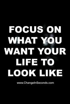 Weight Loss Motivation Focus on what you want your life to look like! Weight Loss Motivation Focus on what you want your life to look like! Weight Loss Inspiration, Motivation Inspiration, Fitness Inspiration, Loss Quotes, Me Quotes, Qoutes, Weight Loss Motivation, Weight Loss Tips, Quotes Motivation