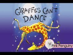 Giraffes Can't Dance - YouTube
