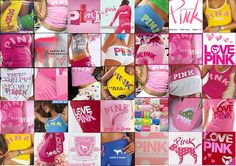 Victoria+Secret+Pink |