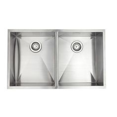 Buy the Jacuzzi Stainless Steel Direct. Shop for the Jacuzzi Stainless Steel Astracast® Undermount Stainless Steel Double Bowl Kitchen Sink and save. Jacuzzi, Stainless Steel Sinks, Stainless Steel Kitchen, Undercounter Sink, Double Bowl Kitchen Sink, Kitchen Sinks, Square Sink, Basin, Clean Lines