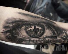 Done by Mira Paramonova