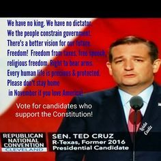 Great speech at RNC by Ted Cruz, a class act! Thanks Cruz for your patriotism, and for continuing to stand strong, unwavering defender of our Constitution. #TedCruz2020