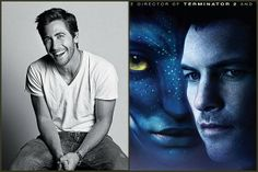 Know some memorable characters were almost played by different actors. Check out these 20 actors who turned Down Roles of a lifetime. Movie Plot Holes, James Cameron, Jake Gyllenhaal, Sully, Great Movies, Hollywood Stars, Movies Showing, Avatar, Fun Facts