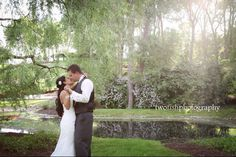 Wyndgate Country Club Rochester, MI. Photo by Two Fish Photography