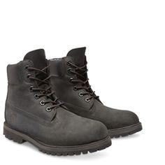 Timberland Women's 6-Inch Premium Waterproof Boots #timberland