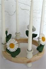 Swedish Candleholders