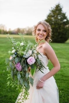 Ashley D Photography, Events Held Dear, Trousseau Bridal, Cheer Up Press, Petals and Leaves Florist
