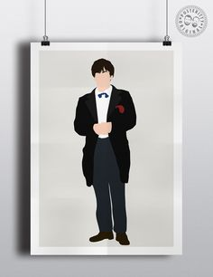 #minimalist #poster #posteritty #fanart #whovian #drwho #doctorwhol #troughton