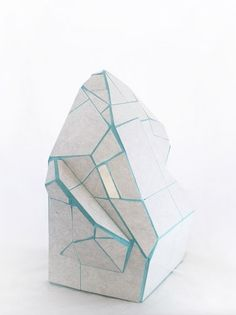 #faceted #low #poly #lowpoly #origami