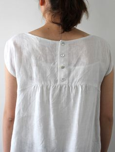 [Envelope Online Shop] Vanna Lisette tops