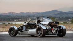Ariel Atom first drive: More power for the ultimate go-kart Hummer H1, Ferrari F40, Performance Engines, Performance Cars, Bugatti Veyron, Ford Gt, Toyota Corolla, Ariel Cars, Ariel Atom 3