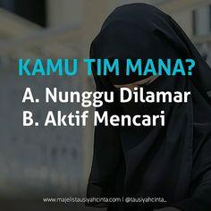 Kamu A atau B sobat? . . Follow @cintazakat Follow @cintazakat  #cintazakat #Zakat https://ift.tt/2f12zSN