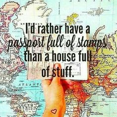 Who's of the same thinking??? #travel #freedom #ownyourlife #limitlessvacations