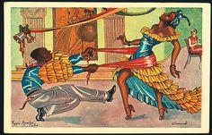 The History of the Cuban Dances Pink Martini, Cuban Party, Vintage Cuba, Afro Dance, Cuban Culture, Afro Cuban, Caribbean Carnival, 365days, Havana Nights