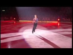 Art on Ice Show 2011 - Donna Summer & Coco Gfeller with Jeffrey Buttle