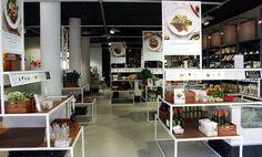 Bilder & De Clercq, o mercado de Amsterdam dividido por receitas