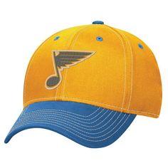 finest selection 0d53c 38550 CCM St. Louis Blues Gold 2017 Winter Classic Flex Hat
