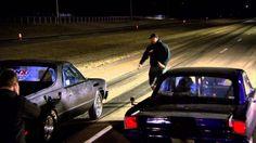 Street Outlaws Deleted Scene Episode 1 Flip VS Dominator