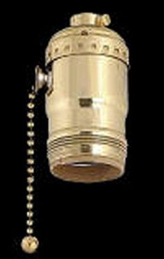 Upgradelights Replacement Uno Lamp Socket with Pull Chain Upgradelights http://www.amazon.com/dp/B004SYCAZM/ref=cm_sw_r_pi_dp_suvHwb149K1QP