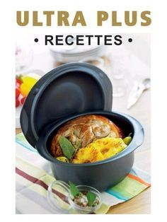 Recettes de delicacies pour Tupperware Extremely plus Tupperware Recipes, Cuisine Diverse, Dinner On A Budget, Bacon Quiche, Love Food, Brunch, Food And Drink, Favorite Recipes, Cooking